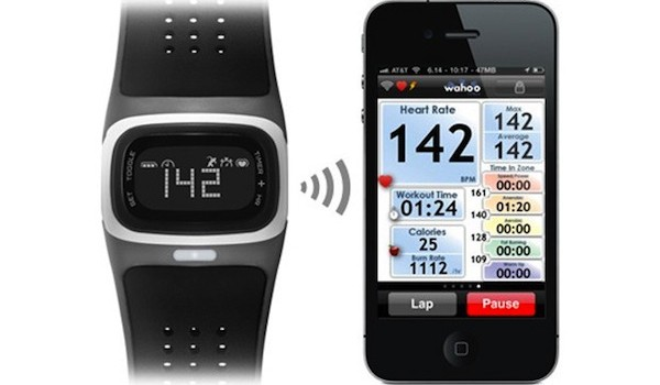 """Watch"" Your Heart Rate With MIO Alpha"