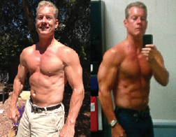 Steve Holman 2-day diet