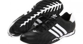 Adidas adiRacer: World's Greatest Shoe?