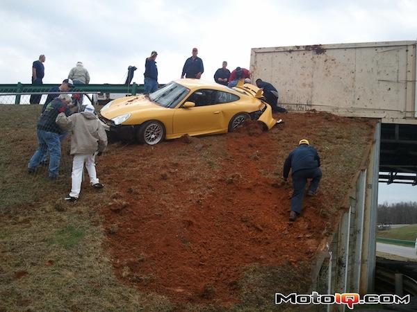 Lockton Motorsports HPDE Insurance - ItsaMansLife com